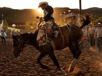 Championship Jackpot Rodeo @ Columbia County Fairgrounds