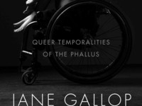"Jane Gallop talk, ""Sexuality, Disability, and Aging: Queer Temporalities of the Phallus"""