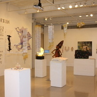 2018 First Year Experience Exhibition (FYE)