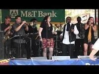 M & T Bank Summer Concert Series - Jeff Love Band