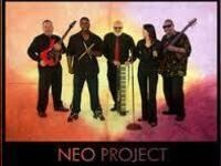 M & T Bank Summer Concert Series - Neo Project