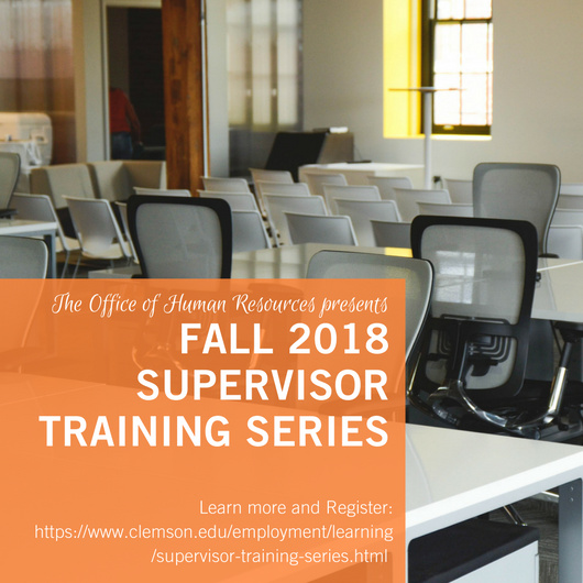 Supervisor Training Series - Discipline Process and Misconduct