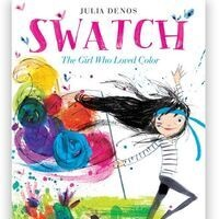 "Children's Story Time: ""Swatch: The Girl Who Loved Color"""
