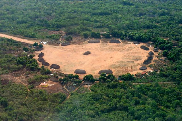 Indigenous Education in Brazil and Government Policies