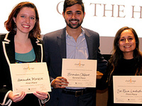 iChallenge on the Hilltop: Ideas for Innovation Competition