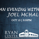 An Evening with Joel McHale