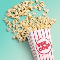 We Got Heart Popcorn and Play in the Zone