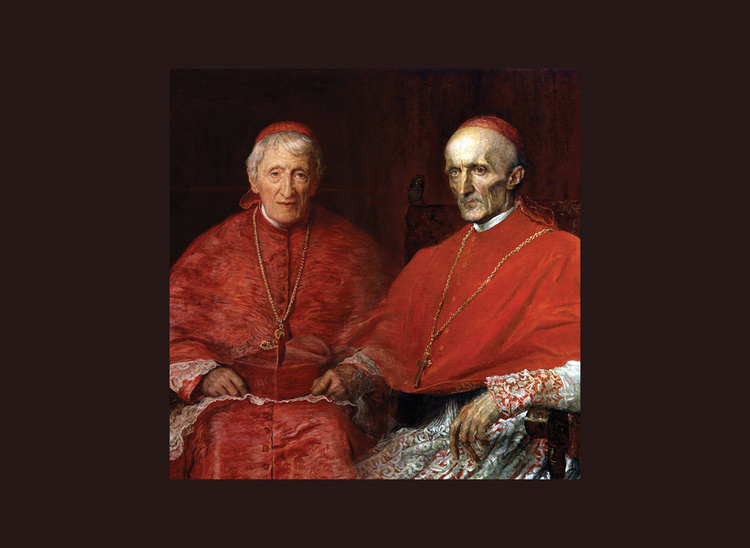 Two Cardinals: Conflict and Controversy in the Victorian Catholic Church