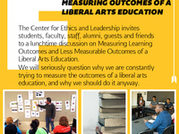 CEL Fusion Discussion: Measuring Outcomes of a Liberal Arts Education