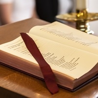 Dean's Colloquium: The Bible in the Life of the Church