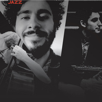 Jazz at the Parlour - Walker Hotel Greenwich Village: Steve Williams with Noah Becker/Anthony Pearlman