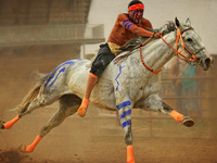Championship of Champions Indian Relay @ Walla Walla County Fairgrounds