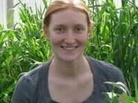 """""""Non-academic careers in the changing corporate landscape of plant-biotech""""- Liana Nice"""