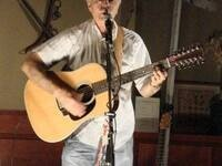 Denny Sedam - live music @ Drink Washington State & Eternal Wines Downtown