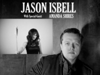 WTMD Welcomes Jason Isbell at Baltimore Soundstage