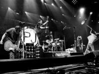 WTMD Welcomes Pearl Jam at 1st Mariner Arena