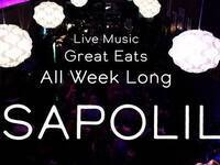 Losing Aura - live music @ Club Sapolil