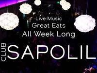DJ Dance Music - live music @ Club Sapolil