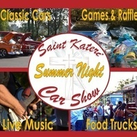 Summer Night Car Show Santa Clarita Community Calendar - Car show games