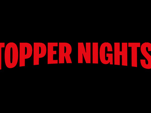 Topper Nights! Fall Festival