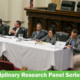 Multidisciplinary Research Panel Series