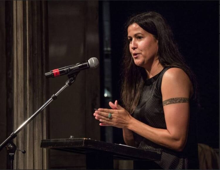 The ECU Contemporary Writers Series Presents Natalie Diaz