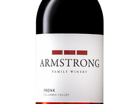 2015 Cabernet Franc Release @ Armstrong Family Winery