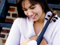 CU Music: violin studio recital 11/21 (part 2)