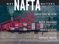 SOLD OUT - Why NAFTA Matters