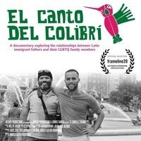 LGBTQ Film Series Screening of El Canto del Colibri