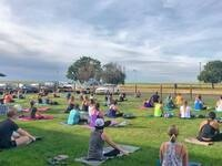 Yoga + Beer Walla Walla @ Burwood Brewing Company