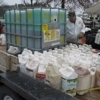 MDNR Pesticide Collection Event