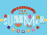 Endless Summer Cornell Welcome Block Party