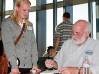 LMU Common Book: An Evening with Father Greg Boyle