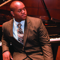 Friday Music Series: Paul Bratcher Quartet