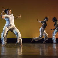 ​​​​​​​Black Movements Dance Theatre
