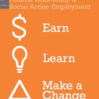 Social Action Employment & Federal Work-Study