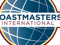 Toastmasters - Fall Speech Contest