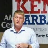 """Country Over Party,"" with Ken Harbaugh"