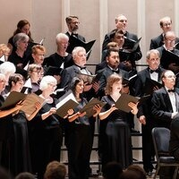 DePaul Community Chorus Winter Quarter Concert