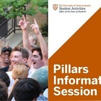 Pillars Information Session