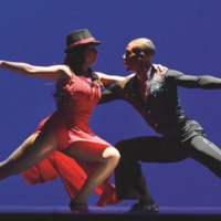 Berry College Dance Troupe presents Night at the Movies