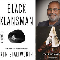 Lecture by Ron Stallworth