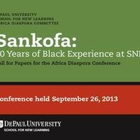 Sankofa: 40 Years of Black Experience at SNL