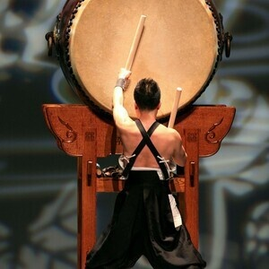 Thousand Ocean Sounds: Taiko Drum Concert