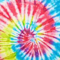 BBQ and Tie Dye