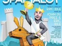 Spamalot: The Musical @ The Little Theatre of Walla Walla