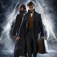 Student Union Film Series - Fantastic Beasts: The Crimes of Grindelwald