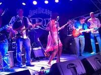 Coyote Kings w/Tiphony Dames - live music @ Club Sapolil
