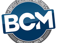 BCM Weekly Large Group